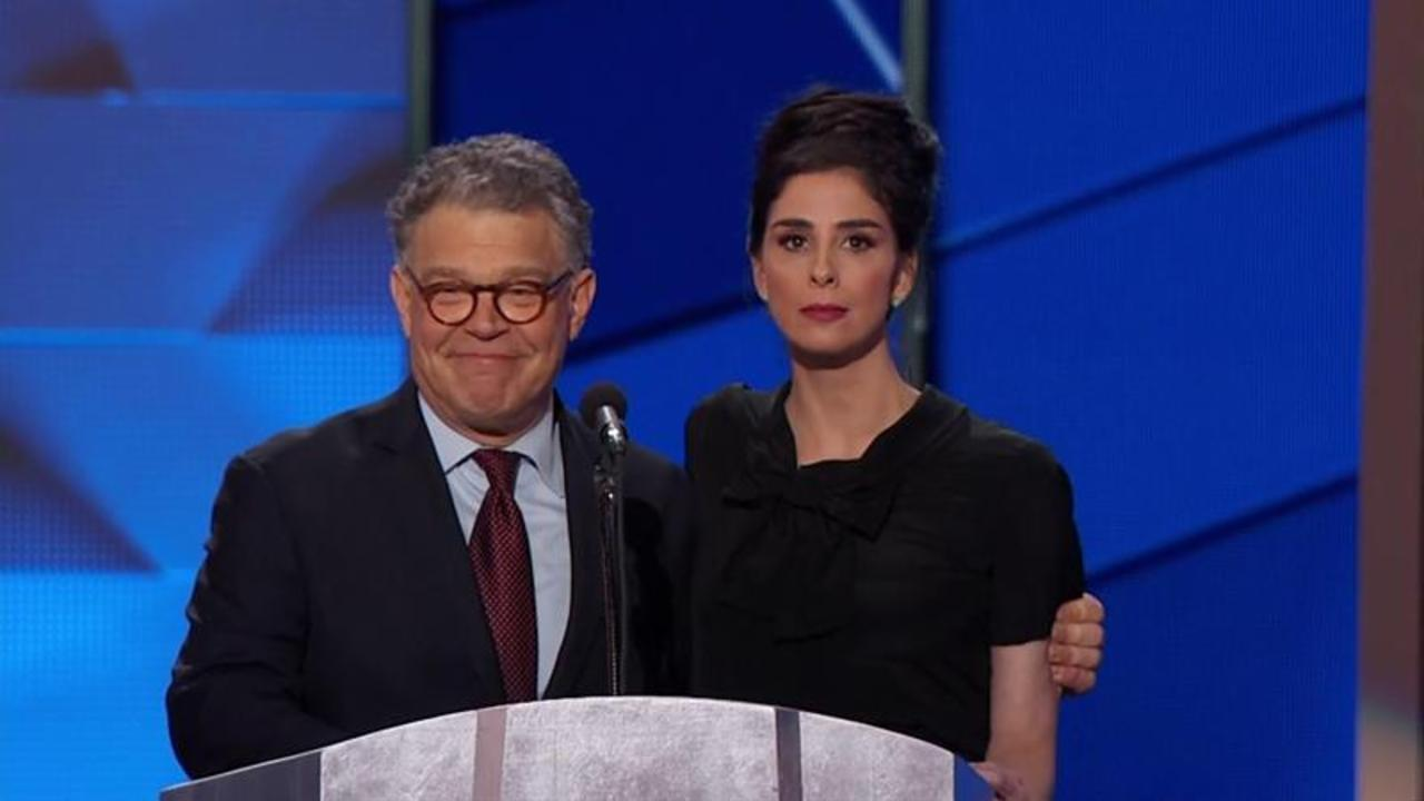 Sarah Silverman to Sanders Supporters: You're Being Ridiculous'