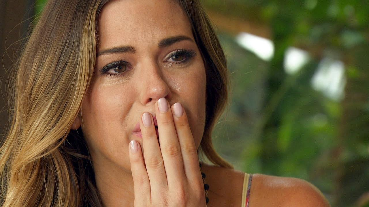 Sneak Peek: The Men Tell All and JoJo Makes Her Final Choice