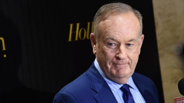 Bill O'Reilly Slammed for Slavery Comments, but He Did Get This Right