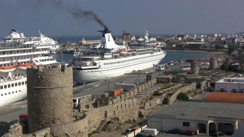 Most Dangerous Cruise Ship Destinations - AOL UK