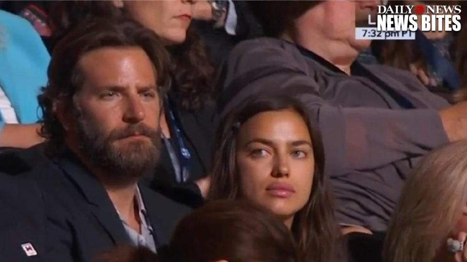 American Sniper' Star Bradley Cooper At The DNC Shocks Republicans