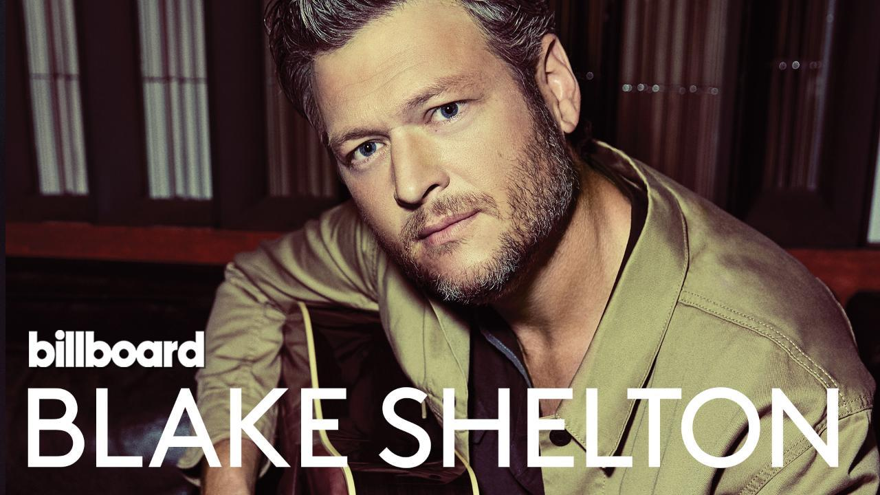 Blake Shelton on His Fans Growing With Him and the Secrets to Drunk Tweeting
