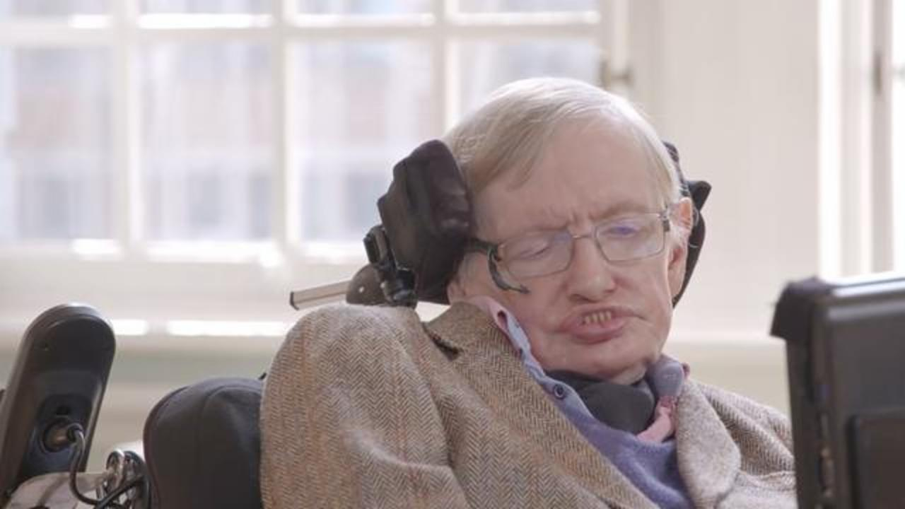 Stephen Hawking Warns About Threats Facing Humanity In Light Of Brexit Vote