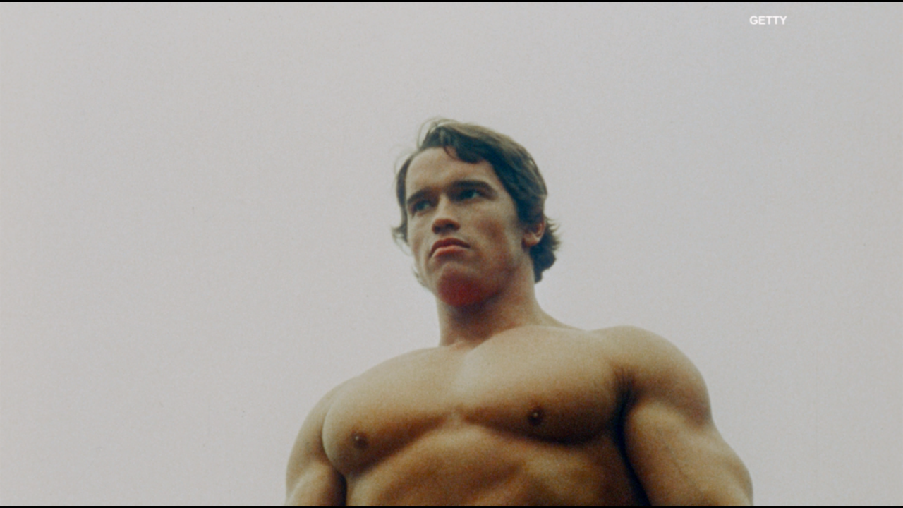 10 things you didn't know about Arnold Schwarzenegger