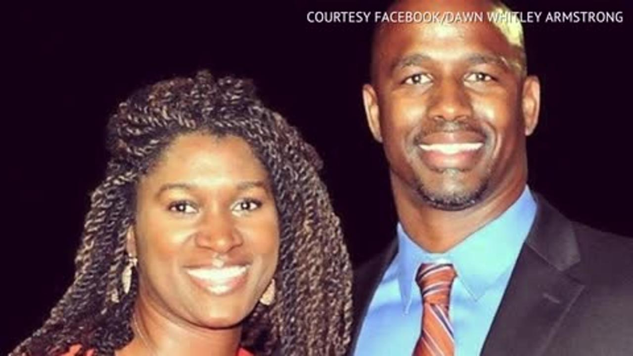 Former NFL Linebacker Antonio Armstrong and Wife Killed