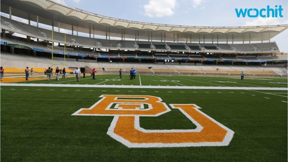 Baylor University Penalizes Rape Reports With Drinking Violations