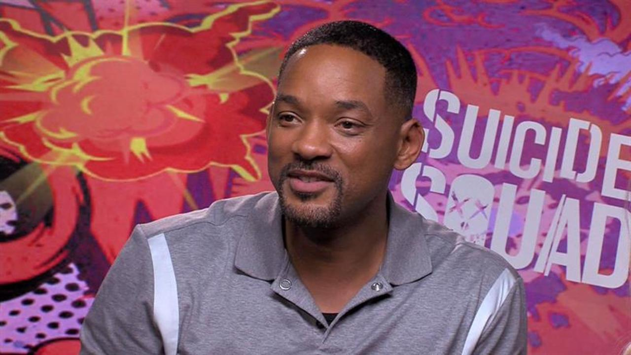 'Suicide Squad': Did Will Smith Get Inspiration From Donald Trump?