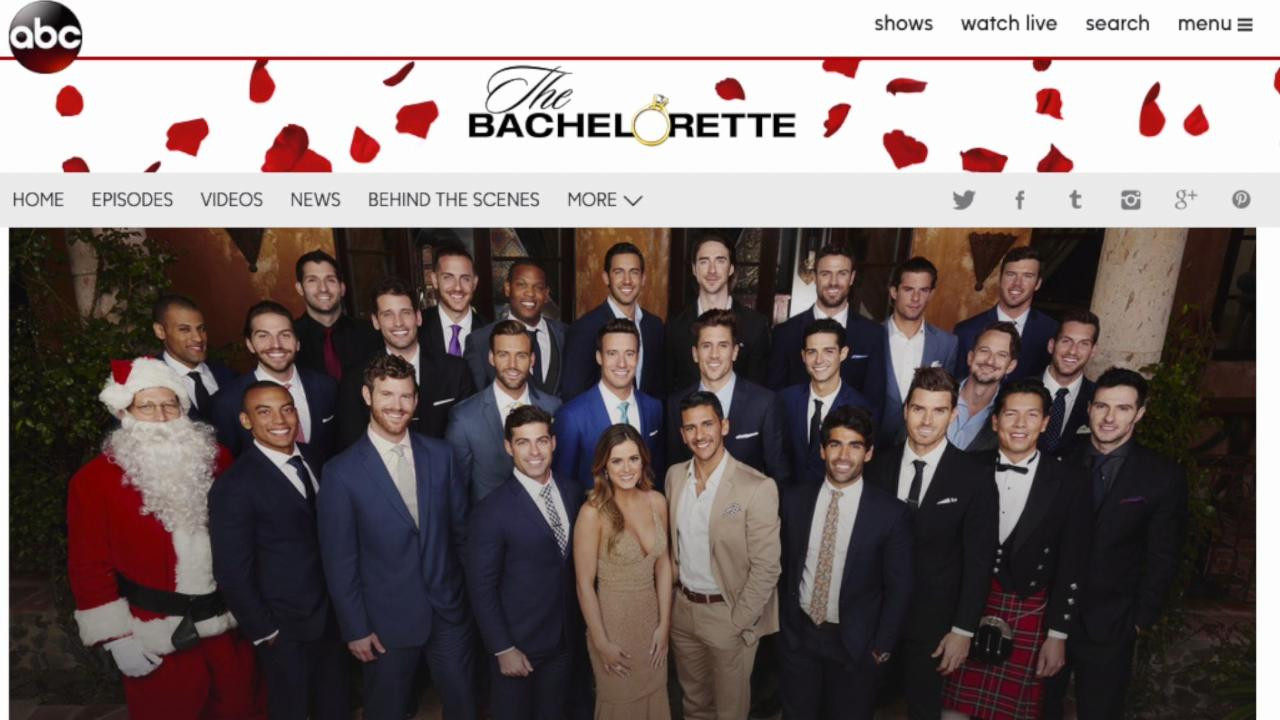 The Bachelorette Chooses a Winner and a Loser