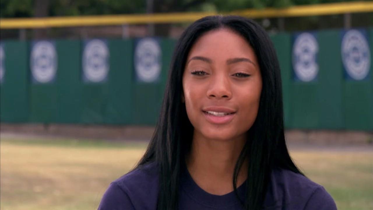 Sports Phenom Mo'Ne Davis on the Best and Worst Parts of Being Famous