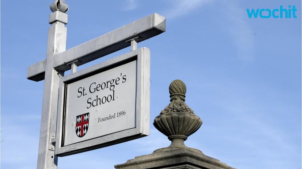 Elite Prep School Agrees To Settle Abuse Claims