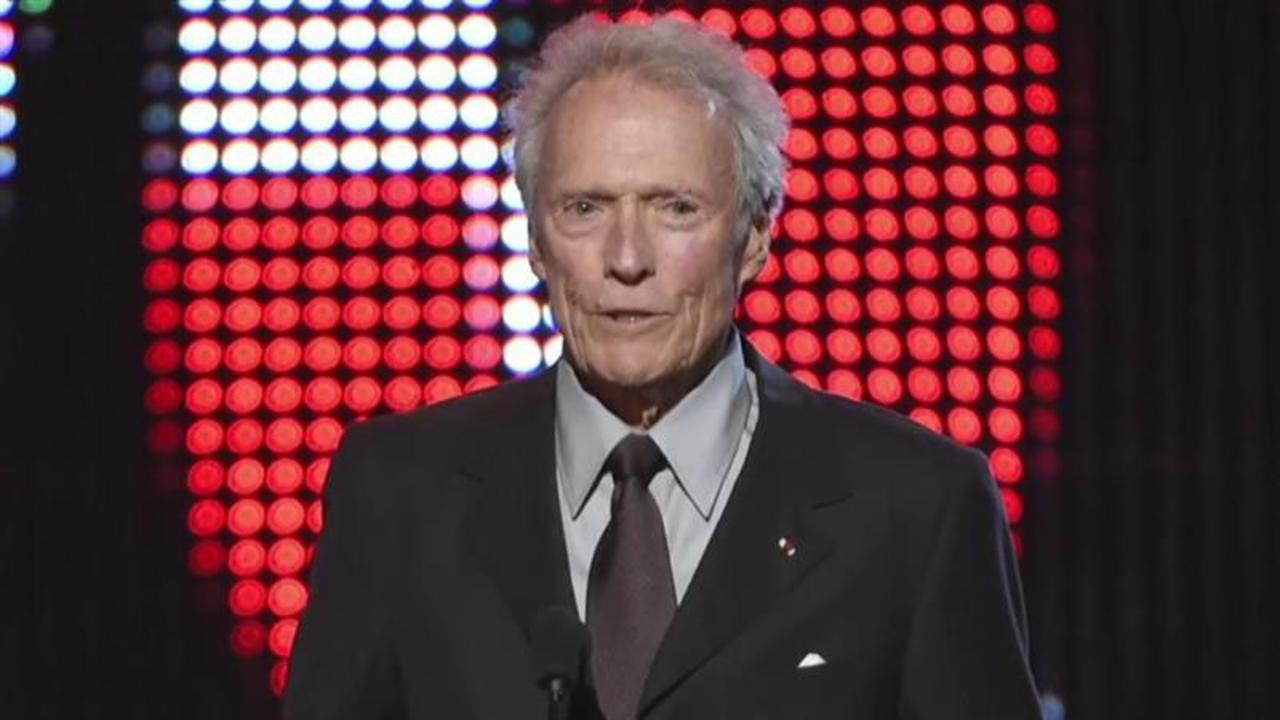 Clint Eastwood on Trump, political correctness