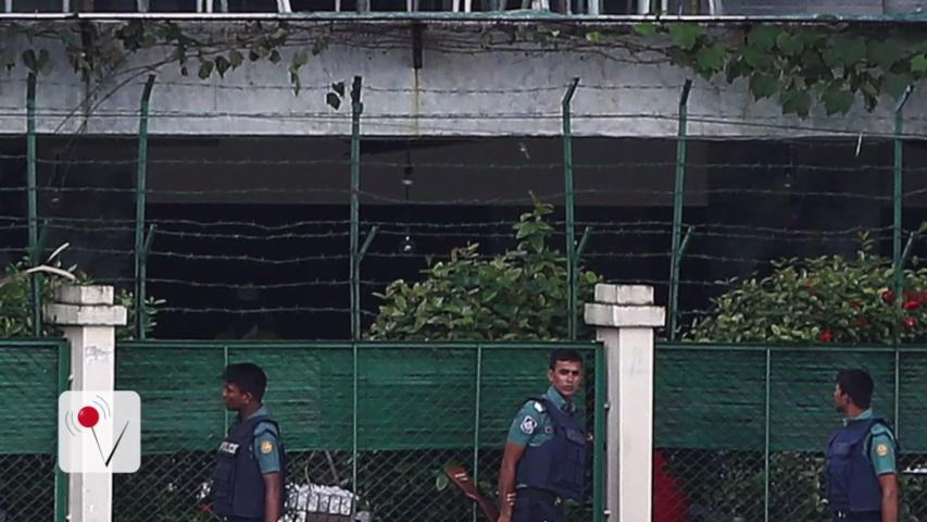 British National Linked to Deadly Dhaka Attack