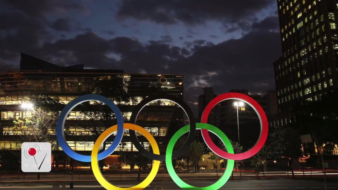 Olympic Medalists Face Steep Taxation from the IRS