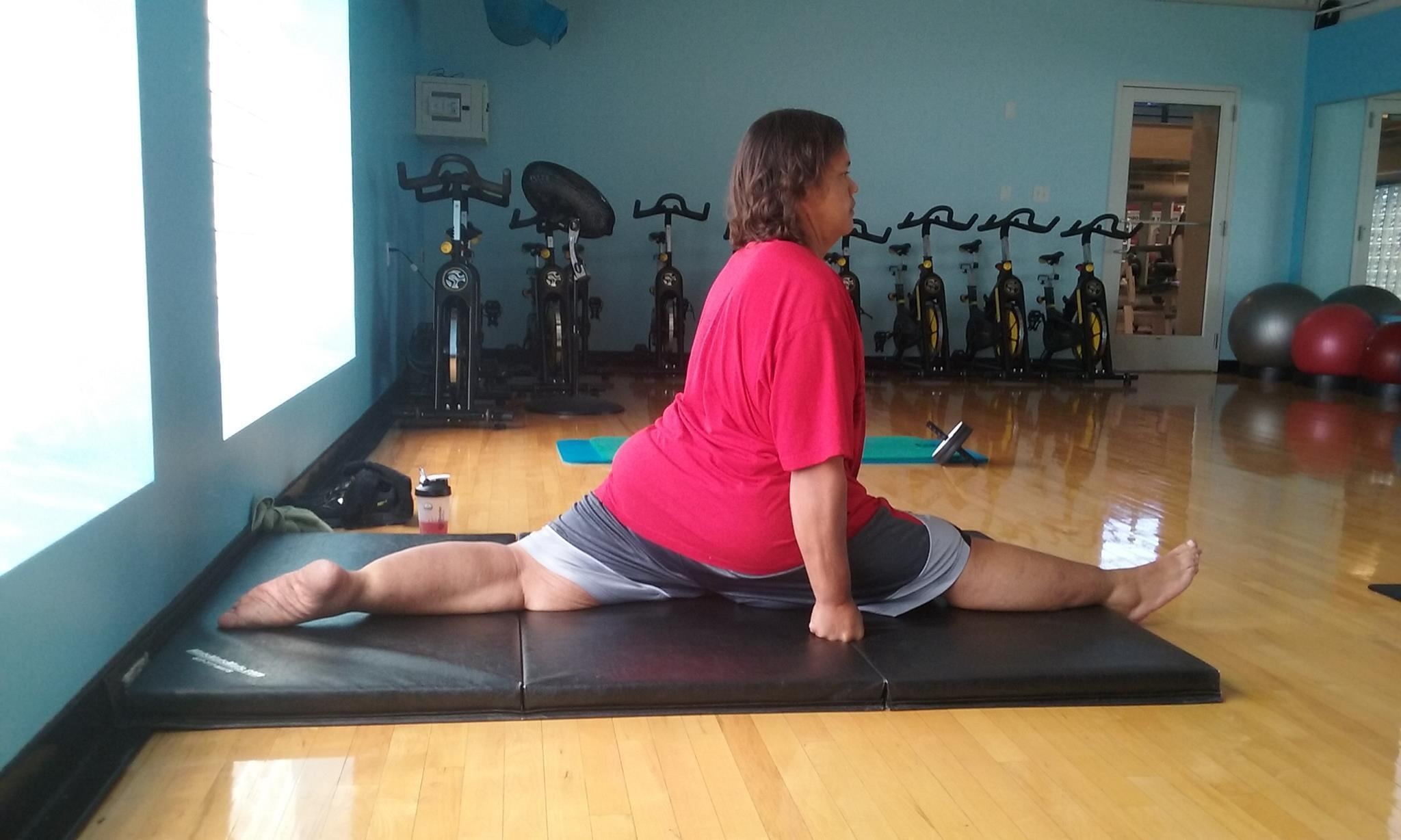 Yoga May Be The Medicine Aboriginal Communities Have Been Looking For