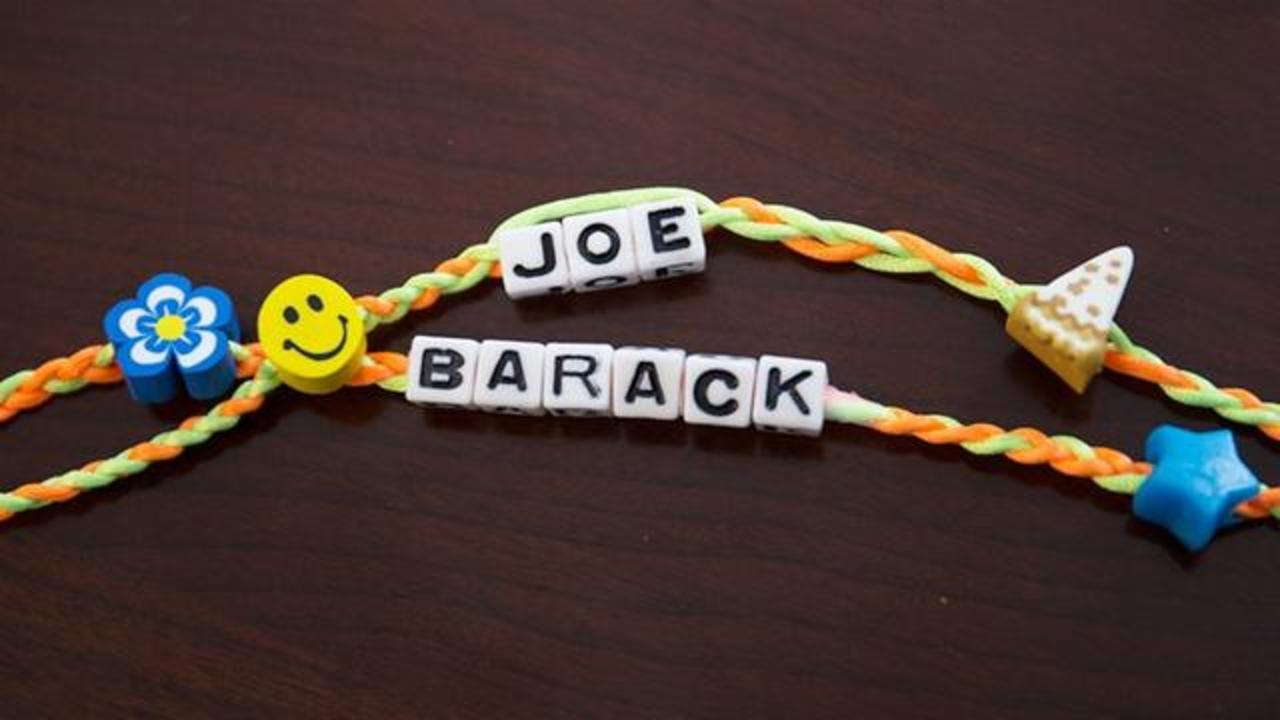 Joe Biden's Birthday Tweet For His BFF President Obama Goes Viral