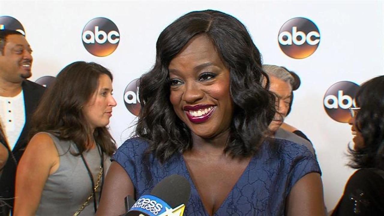 Viola Davis: New 'HTGAWM' Mystery Will 'Blow Your Mind'