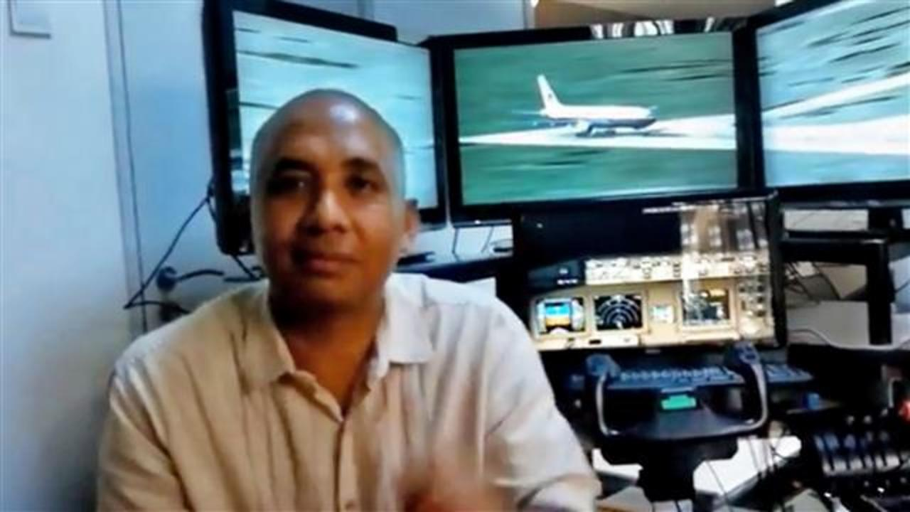 Malaysia: MH370 Pilot Simulated Indian Ocean Path