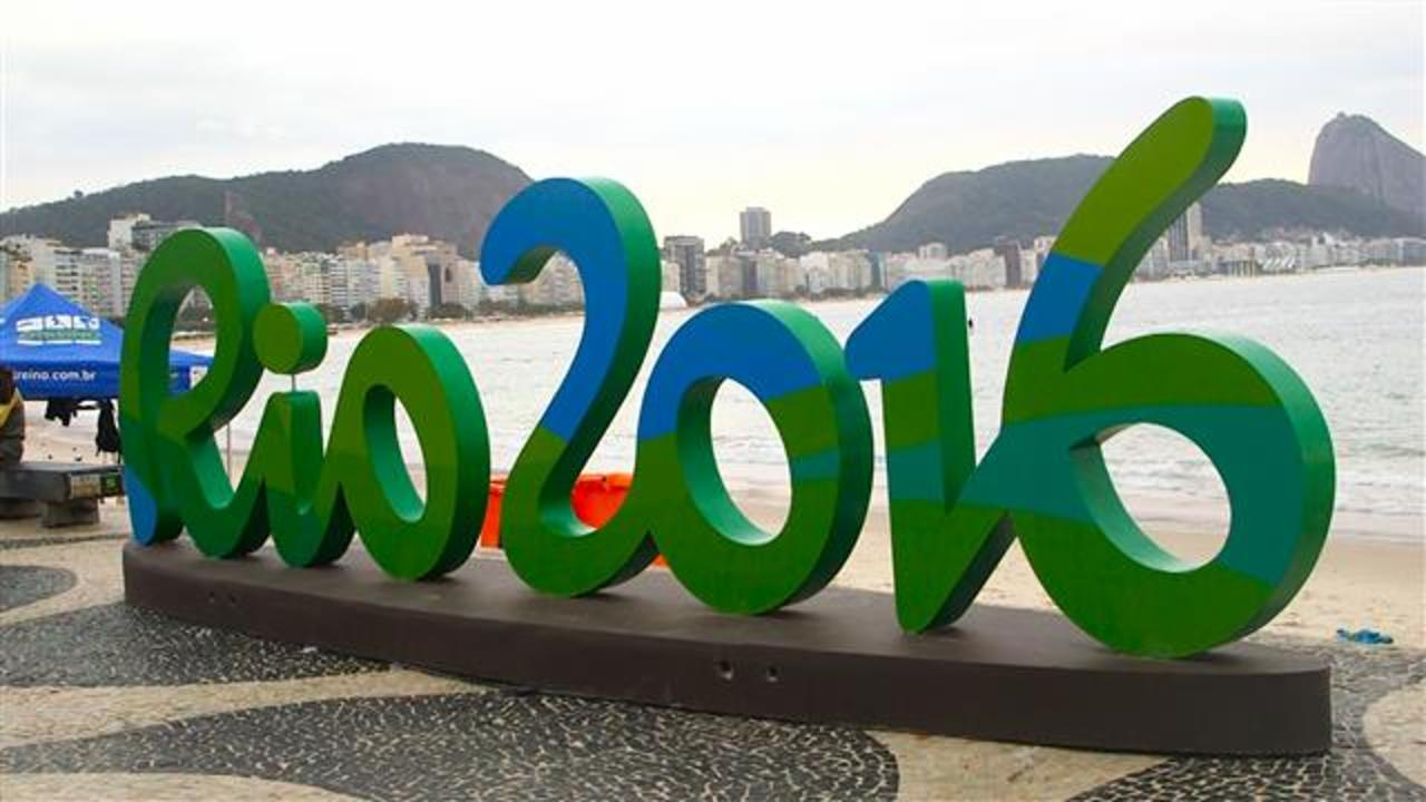 Rio 2016: The Mood in the City