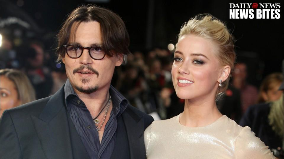 Amber Heard Is A No-Show At Her Deposition Hearing Against Johnny Depp