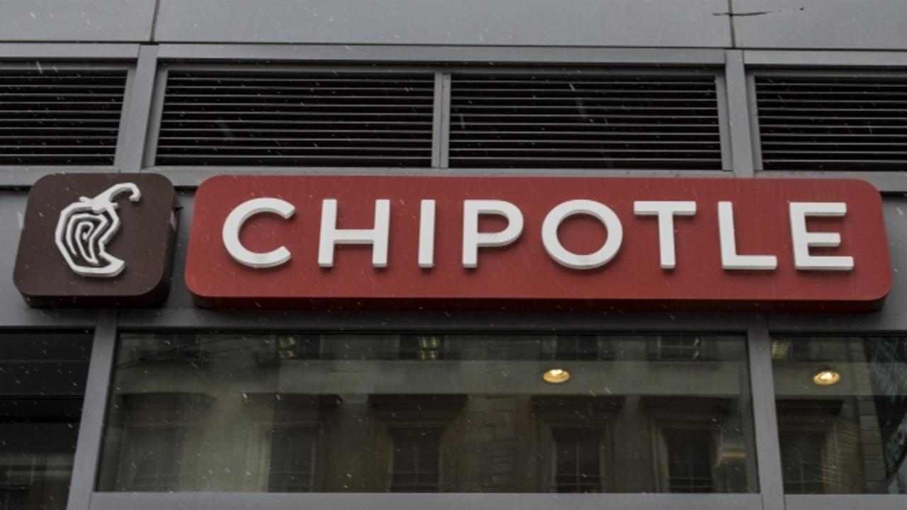 Pregnant Chipotle Employee Awarded $550K in Lawsuit