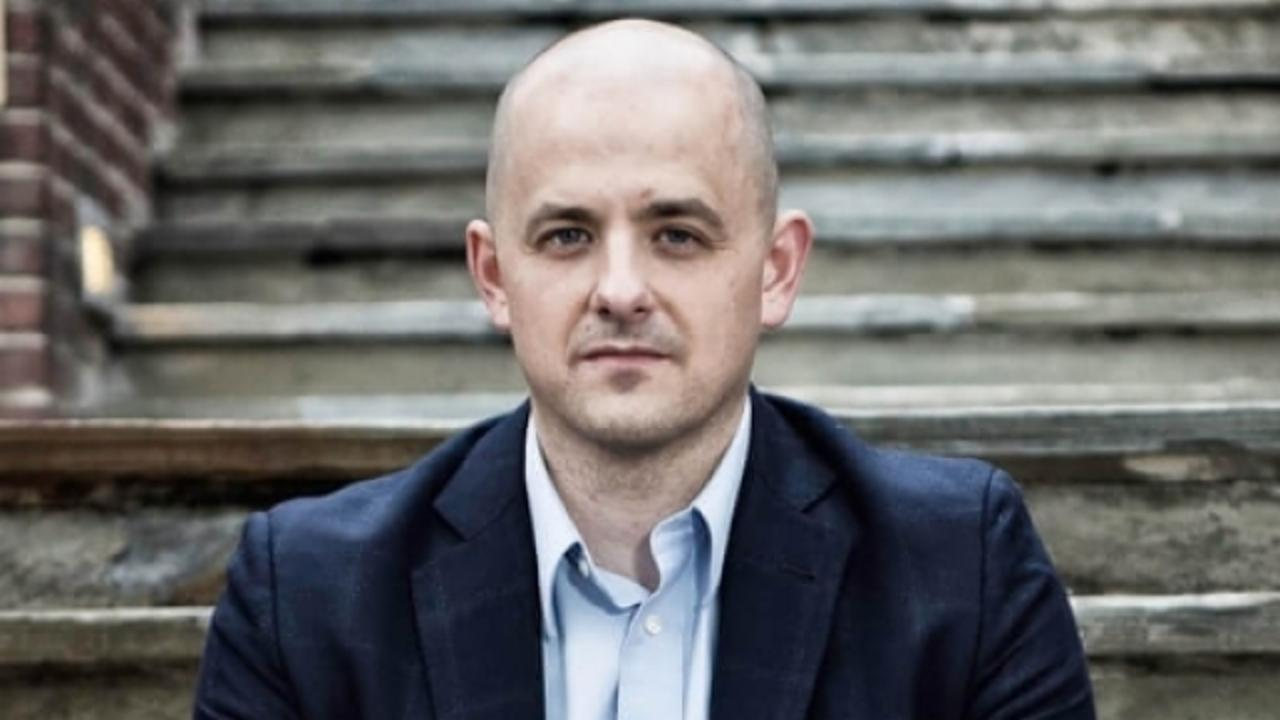 Conservative Evan McMullin Announces Candidacy for President