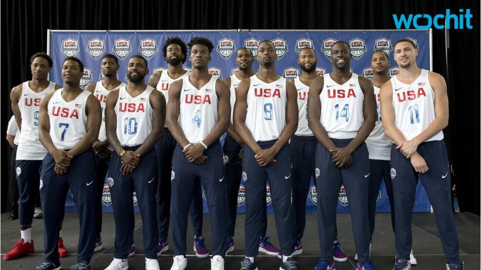 USA men's basketball team adds to Venezuela's misery with ...