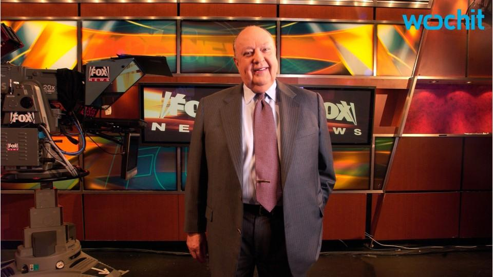 Another Victim Of Roger Ailes' Sexual Harassment Comes Forward