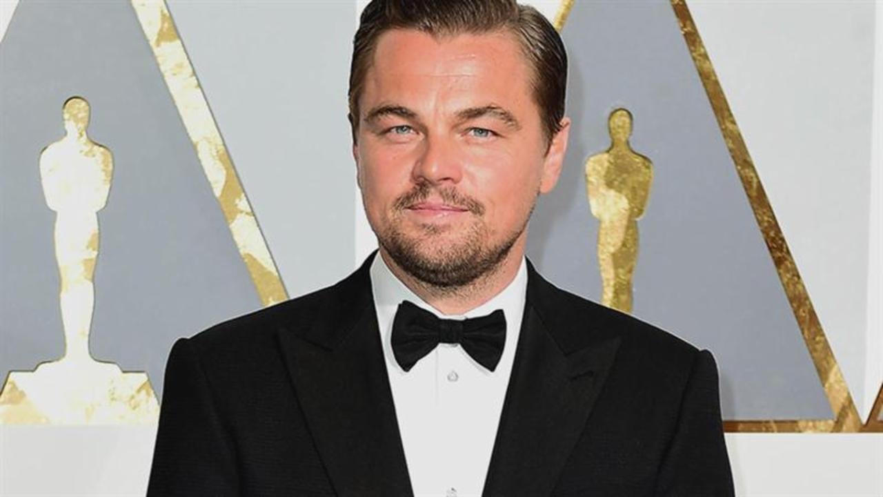 Is Leonardo DiCaprio an Olympic Athlete?
