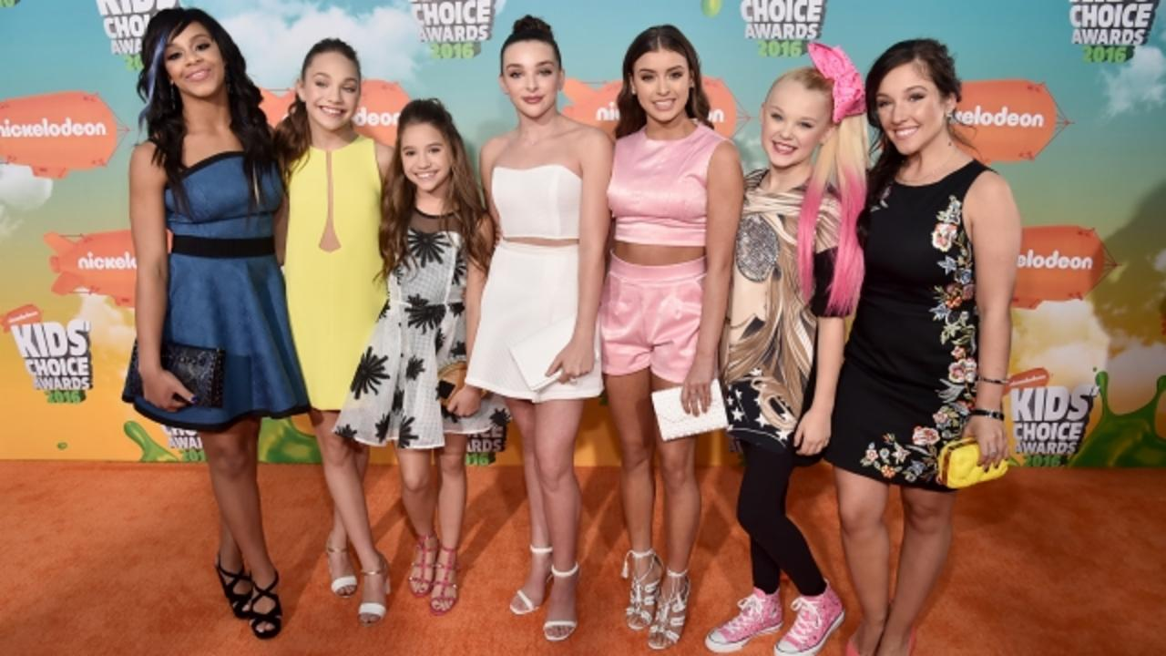 'Dance Moms' Stars Have Had Several Run-Ins With Stalkers
