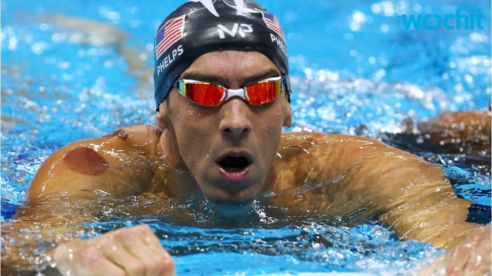 What Music Does Michael Phelps Listen To?