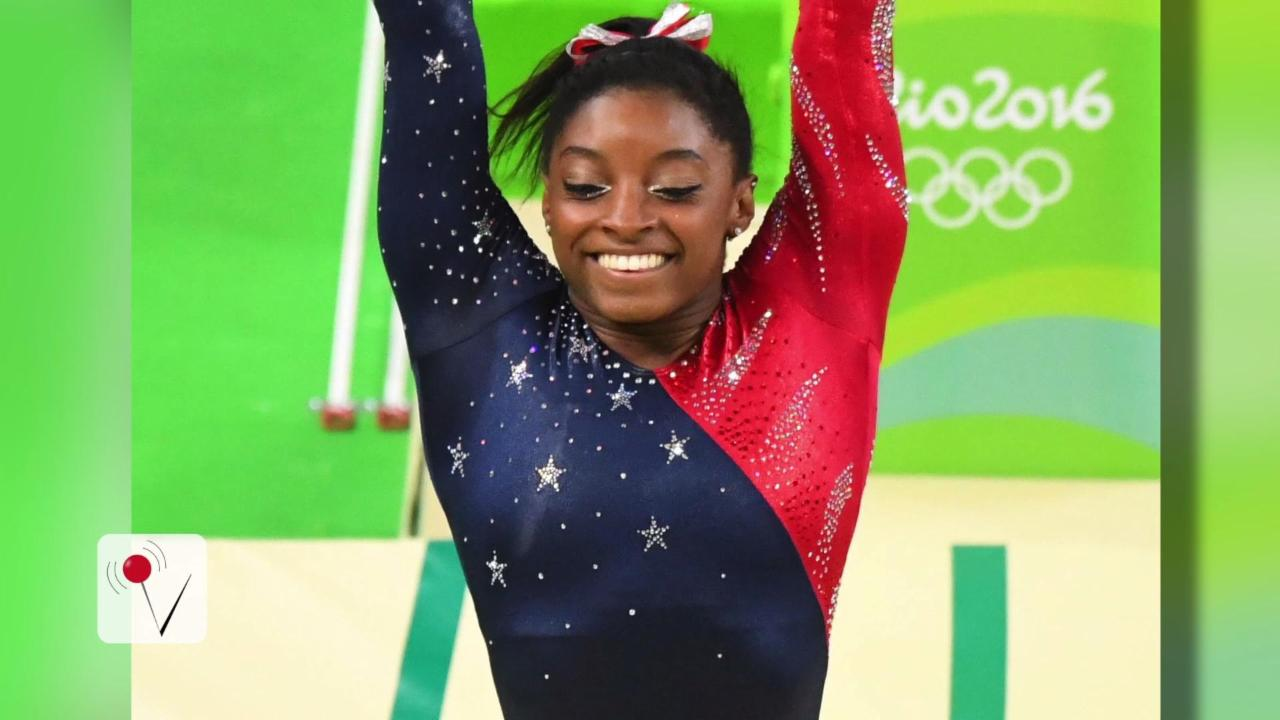 Twitter Calls for Olympic Commentator's Firing Over Simone Biles Comments