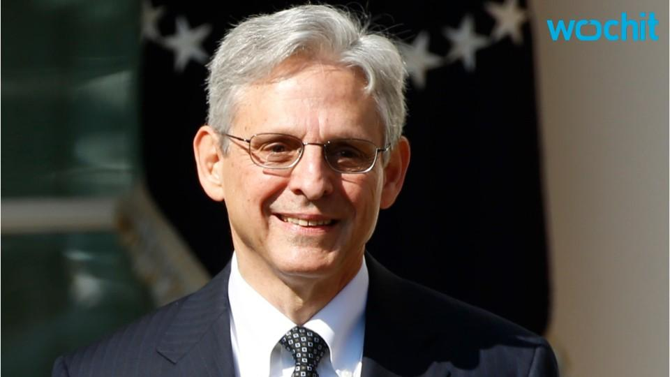 Reid predicts Clinton will choose Garland for Supreme Court