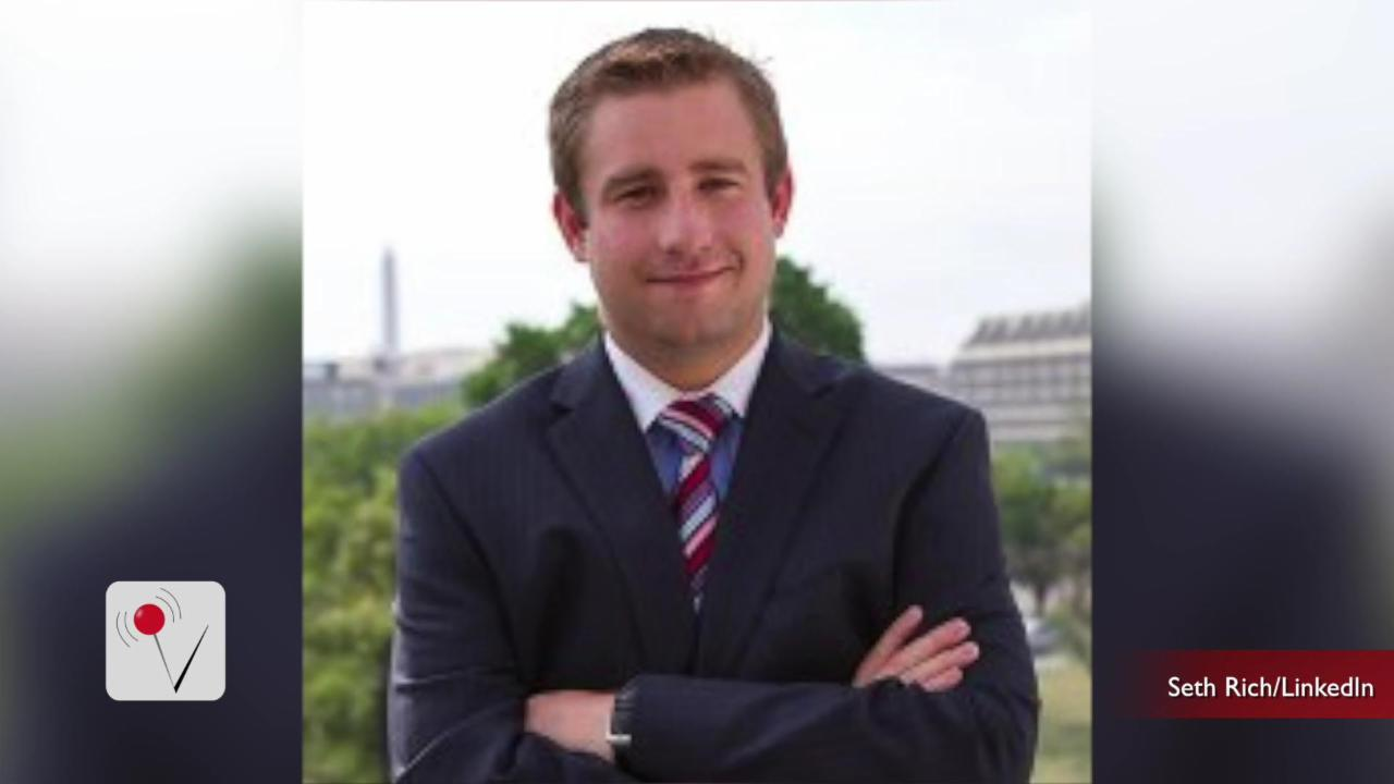 WikiLeaks Offers $20k Reward In Mysterious Murder of DNC Staffer
