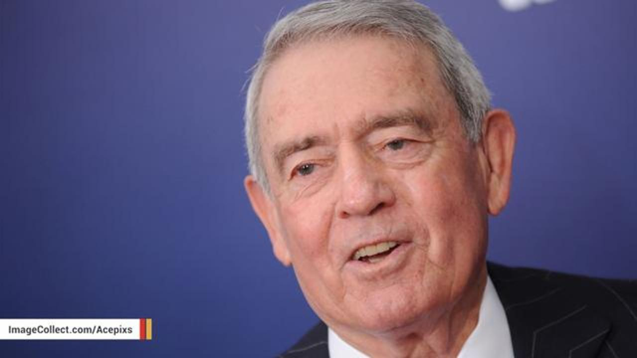 Dan Rather Criticizes Trump's Second Amendment Comment, Warns 'History Is Watching'