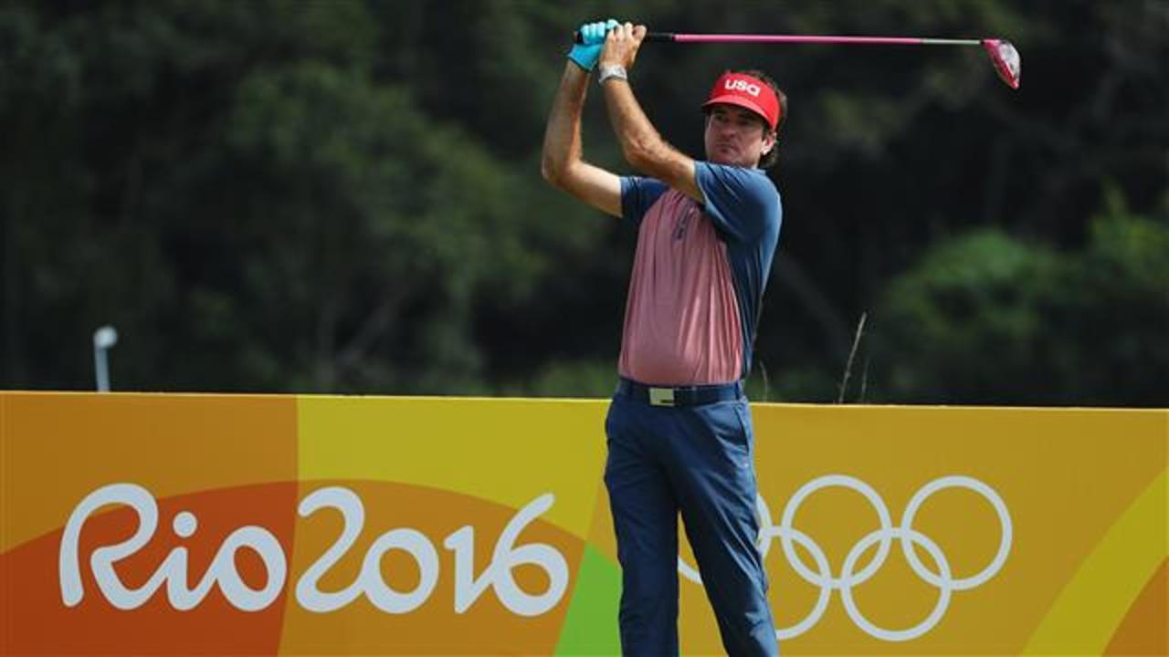 Golf Returns to Olympics After 112 Years