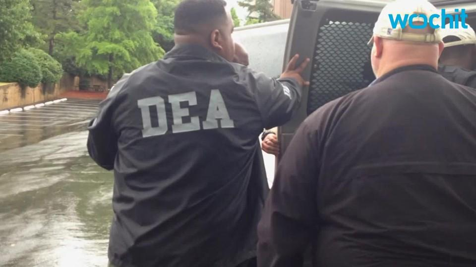 DEA Makes Decision On Pot