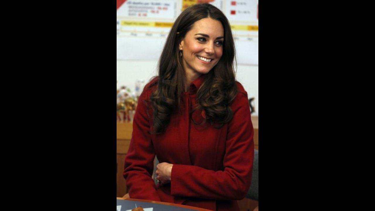 Canada Goose victoria parka replica authentic - Kate Middleton's style transformation: All of her best royal looks ...