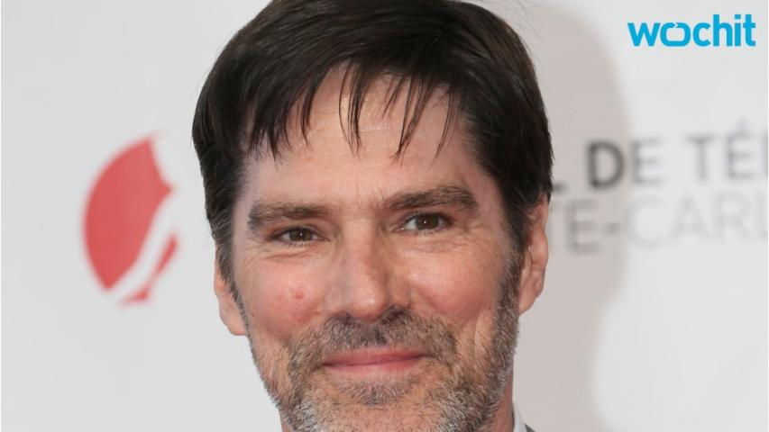 'Criminal Minds' Actor Thomas Gibson Suspended 'For Kicking A Producer'