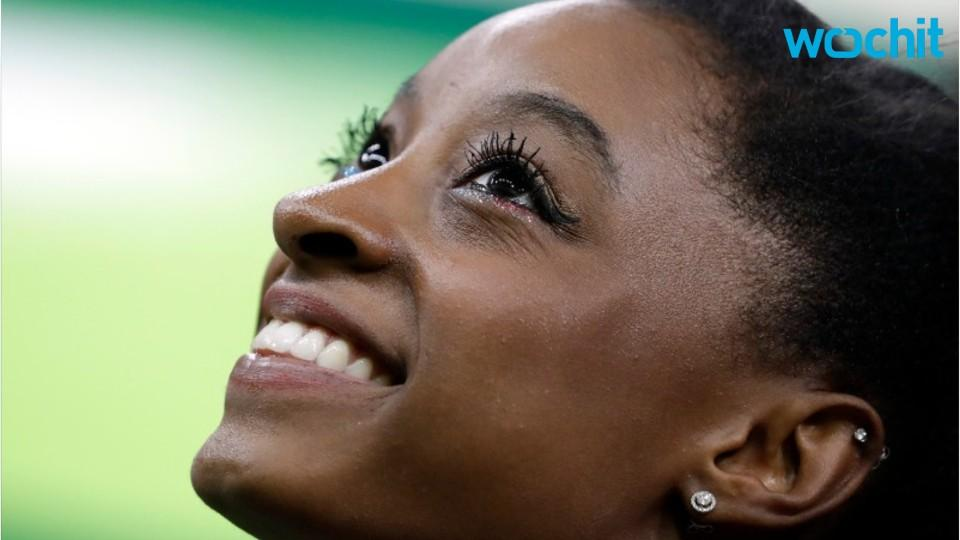 3 Quick Facts About Simone Biles