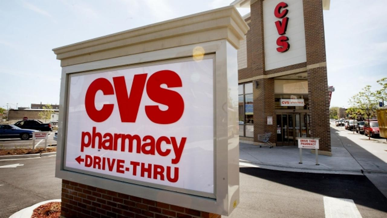 CVS Joins the Mobile Payment System Club With CVS Pay