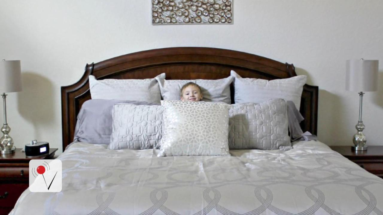 Your Bed Might Be Making You Sick
