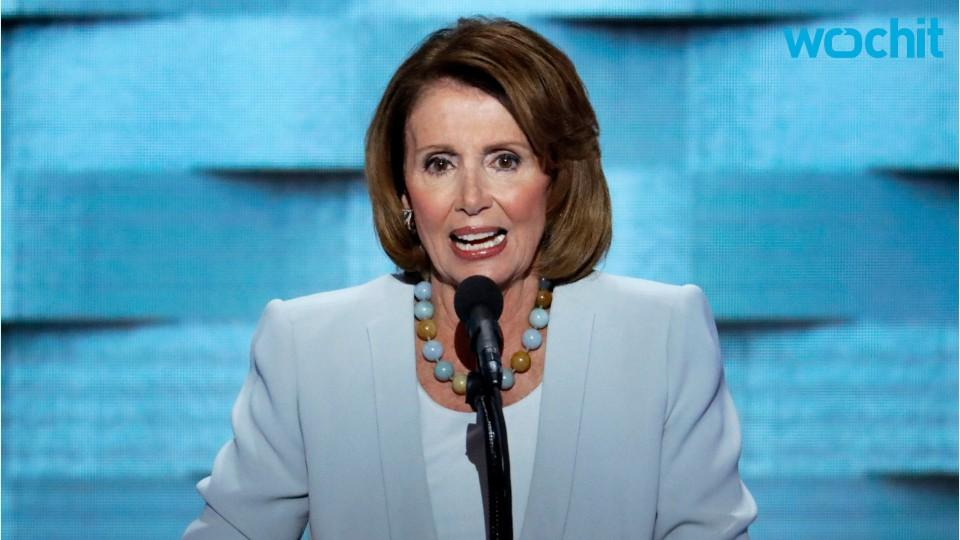 Pelosi Warns Democrats To Take Precautions Against 'Obscene And Sick' Calls And Messages