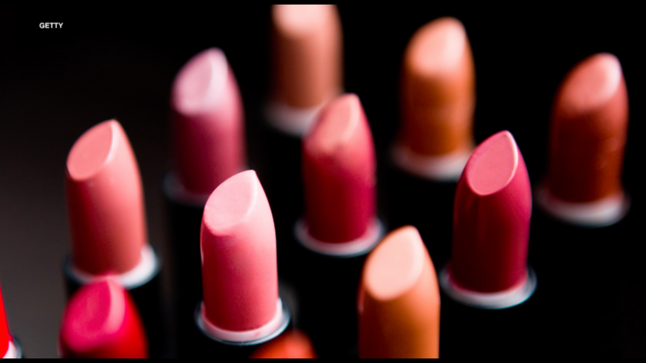 Study says wearing makeup could mean a higher salary