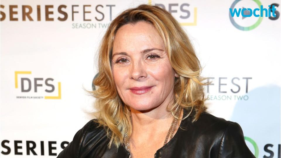 Kim Cattrall Joins Cast Of Witness For The Prosecution