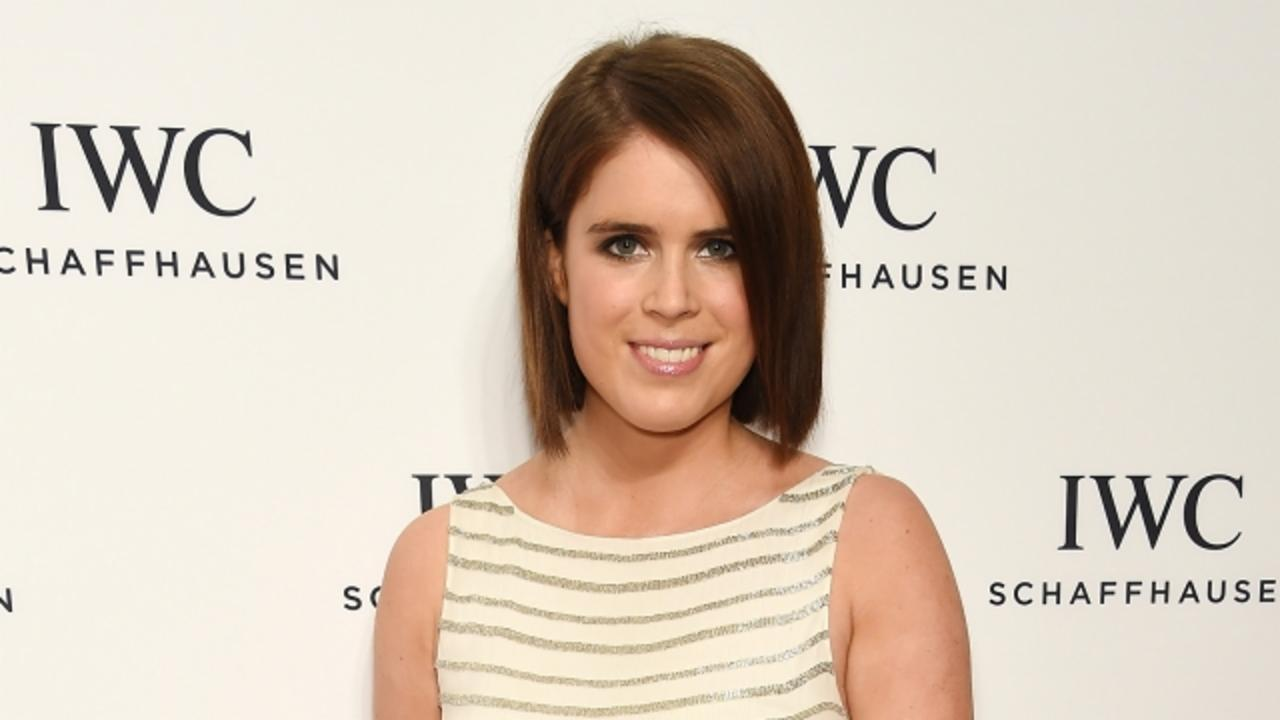 Princess Eugenie Might Move in Next to William and Kate