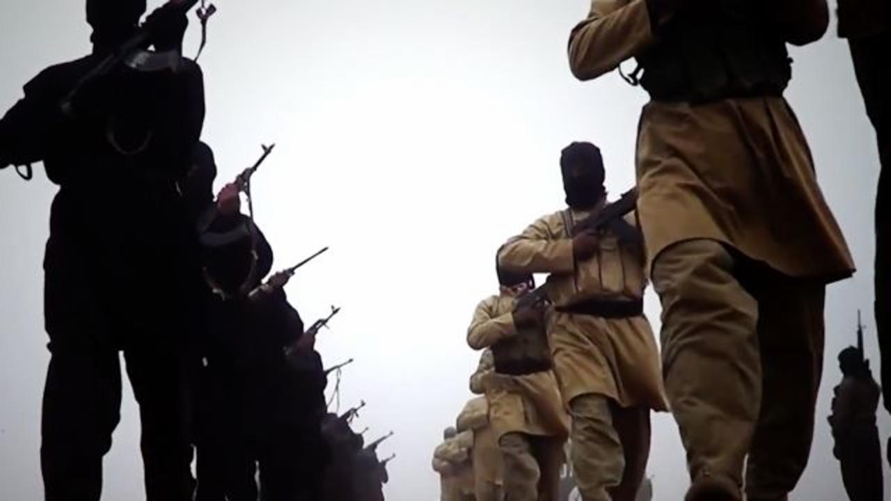 Number of ISIS Fighters Difficult to Estimate