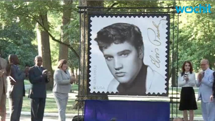 Graceland Sees Annual Elvis Pilgrimage