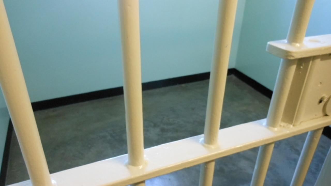 Report: The Number of Women in Jail Has Increased 14-Fold