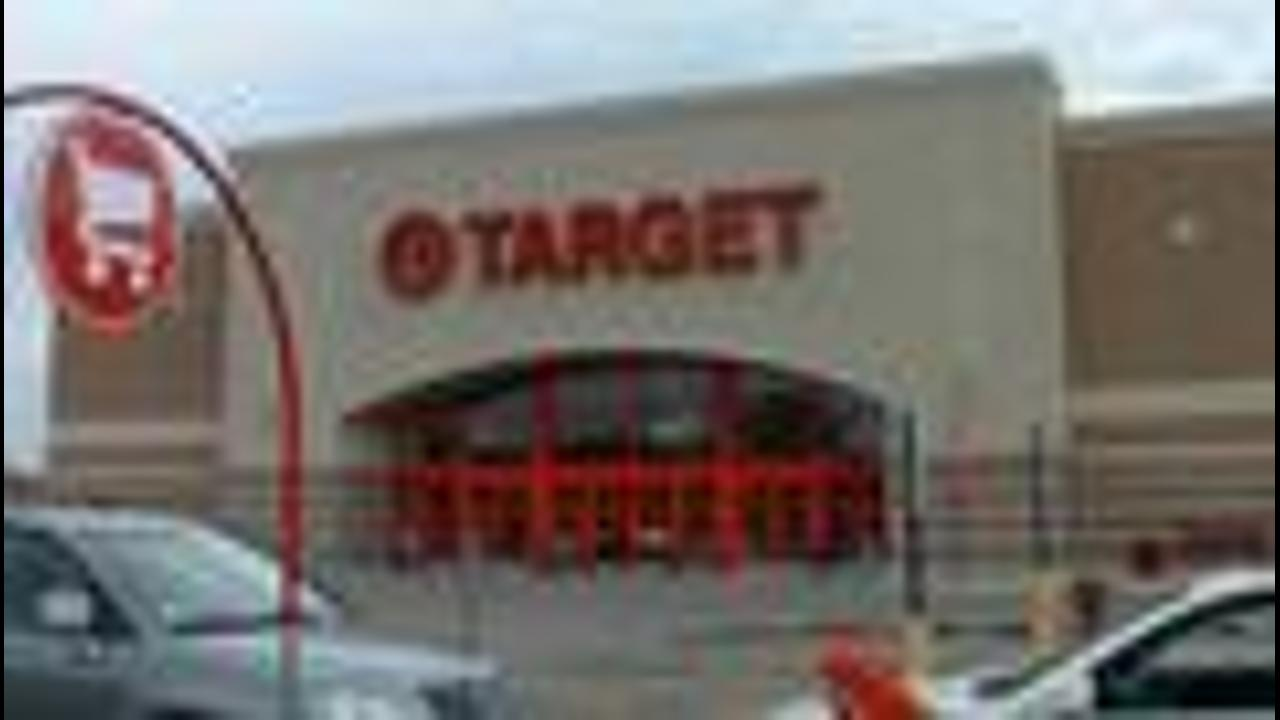 Target Shares Fall on Downbeat Forecast