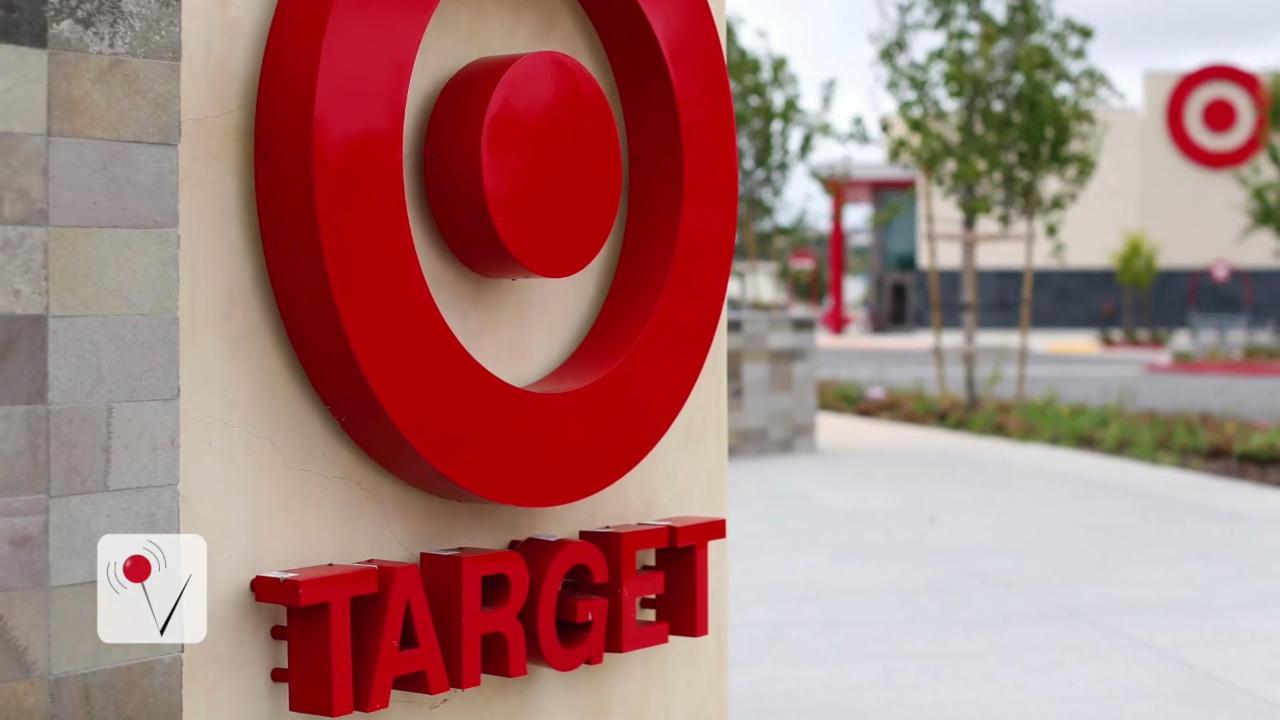 Target Adding Single-Stall Bathrooms to Every Store